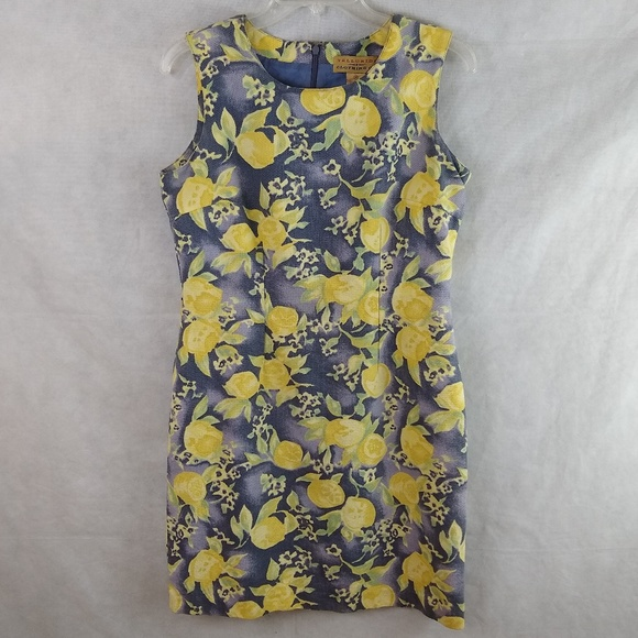 Telluride Clothing Co Dresses & Skirts - Telluride Clothing Co Dress Size 8 Floral Lined